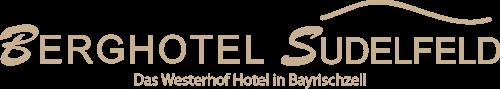 Logo Berghotel Sudelfeld